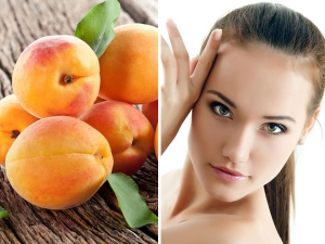 Peach Face Mask For Bright Skin