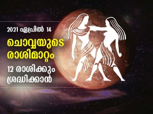 Mars Transit In Gemini On 14 April 2021 Effects On Zodiac Signs In Malayalam