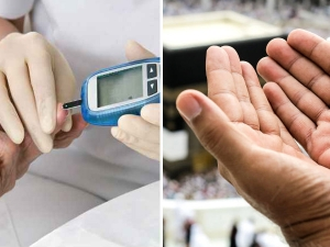 Ramadan 2021 Know How You Can Manage Diabetes During Ramadan