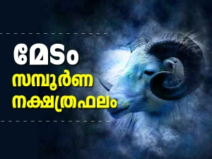Medam Aries Monthly Rashiphalam For April