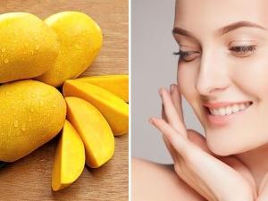 Beauty Benefits Of Mango For Skin