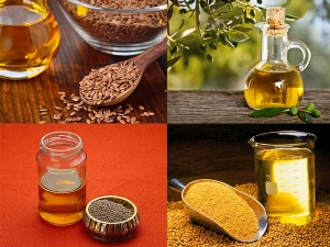 Best Healthy Cooking Oils In India