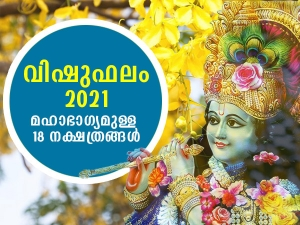 Vishu Prediction 2021 These Are The Most Luckiest Birth Stars