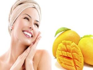 Mango Face Packs For Glowing Skin