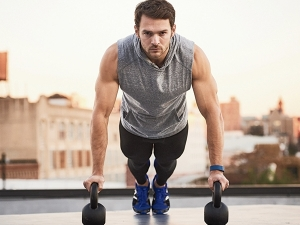 Simple Routine You Need To Follow Post Your Workout