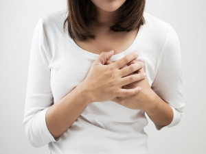 This Is How You Recognize Heart Attack In Women