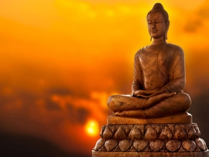 How To Place Buddha Statue At Home According To Vastu
