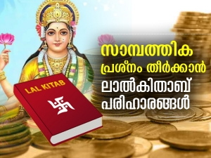 Lal Kitaab Remedies To Gain Wealth And Success In Malayalam