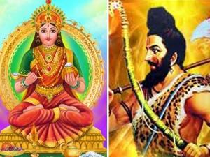 These 5 Incarnation Had Originated On The Day Of Akshay Tritiya According To Hindu Mythology