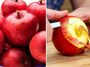 Should You Eat An Apple With Or Without Its Peel