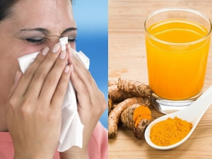 How You Should Use Turmeric To Cure Your Allergies