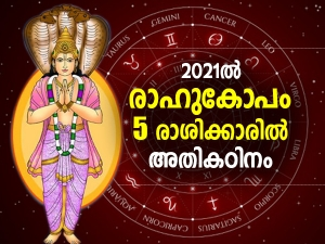 Rahu Effects 2021 These Five Get Hurdles Know Remedies