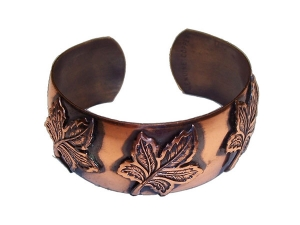 Wonders Of Wearing A Copper Ring On Your Finger That You Must Know