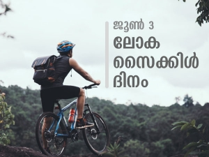 World Bicycle Day 2021 Date History Significance And Health Benefits Of Cycling In Malayalam