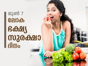 World Food Safety Day 2021 History Date Theme And Importance In Malayalam