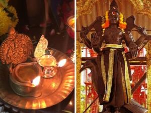 Shani Jayanti 2021 Story Rituals Shlokas And Benefits Of Shani Puja In Malayalam
