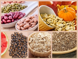 Best Vegetarian Foods That Are High In Zinc