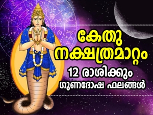 Ketu Nakshatra Transit 2021 In Anuradha Nakshatra Effects On All Zodiac Signs In Malayalam