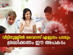 Measures To Minimize Indoor Transmission Of Covid 19 In Malayalam