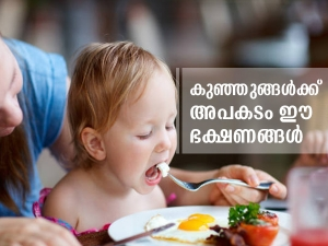 Foods That Shouldn T Be Given To Toddlers In Malayalam