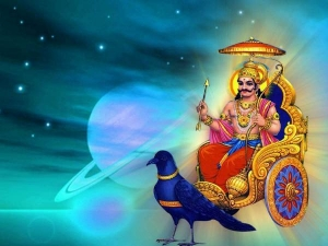Worshipping Lord Shani At Home Is A Curse Or A Boon