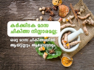 Karkidaka Chikitsa All You Need To Know About Monsoon Treatment In Ayurveda In Malayalam