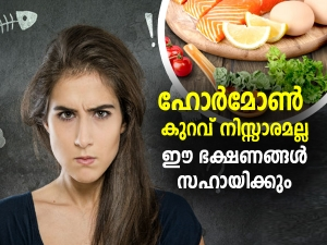 Foods That Help You Balance Your Hormones In Malayalam