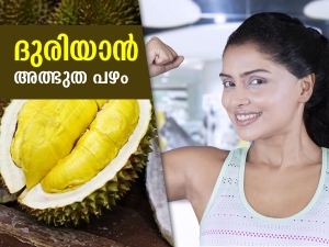 Health Benefits Of Durian Fruit In Malayalam