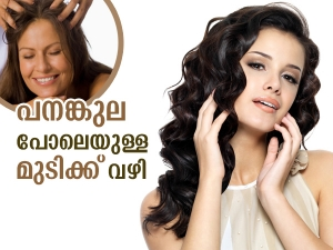 Tips That Will Make Your Hair Grow Faster In Malayalam