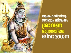 Shravan 2021 Complete List Of Do S And Dont S To Follow During Sawan Month