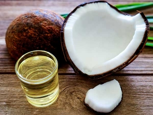 Coconut Oil For Private Part Itching And Odor