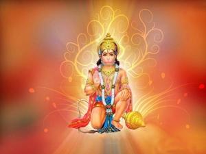 Significance Of Hanuman Worship To Avoid Shani Dosha