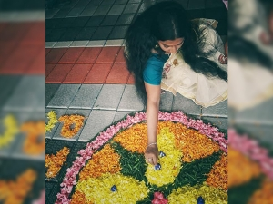 Traditional Rituals In Onam Celebration In Malayalam