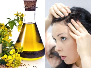 Homemade Mustard Oil Hair Masks To Nourish Your Hair And Scalp In Malayalam