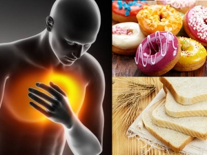 Foods To Avoid Eating After A Heart Attack In Malayalam