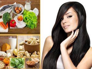 Nutrients That Can Help Your Hair Grow Faster And Healthier In Malayalam