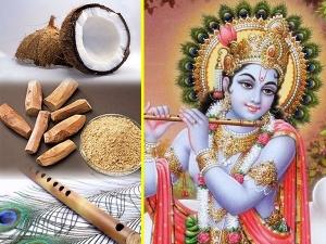 Krishna Janmashtami 2021 Do These Remedies On Janmashtami To Get Benefit In Malayalam