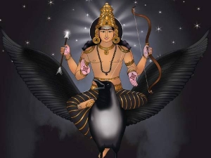 Why Devotees Offer Mustard Oil To Shani Dev On Saturday