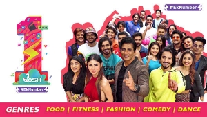 One Year Of Josh Win Up To Rs 50k In The Eknumber Challenge Meet Top Celebs Participate Now