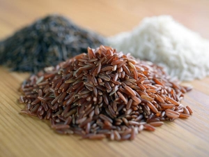 Best Healthy Rices That Offer Great Nutrition In Malayalam