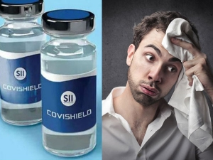 New Side Effects Of Covishield Vaccine In Malayalam