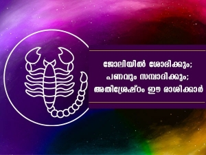 Best Jobs Careers For Scorpio Zodiac Sign In Malayalam
