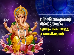 Ganesh Chaturthi Favourite Zodiac Signs Of Lord Ganesha In Malayalam