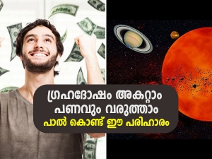 Astrological Remedies Using Milk To Solve Money And Career Problems In Malayalam