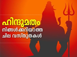 Interesting Facts About Hinduism In Malayalam