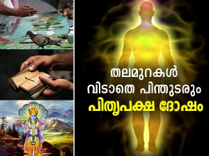 What Is Pitru Paksha Dosh Effects And Remedies In Malayalam