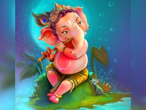 Worship Different Forms Of Ganesha According To Your Zodiac Signs