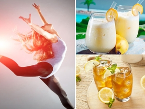 Homemade Energy Drinks For Refreshment In Malayalam