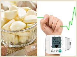 Ways To Consume Garlic To Reduce Blood Pressure In Malayalam