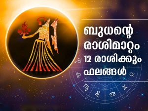 Retrograde Mercury Transits In Virgo On October 2 2021 Effects On All 12 Zodiac Signs In Malayalam